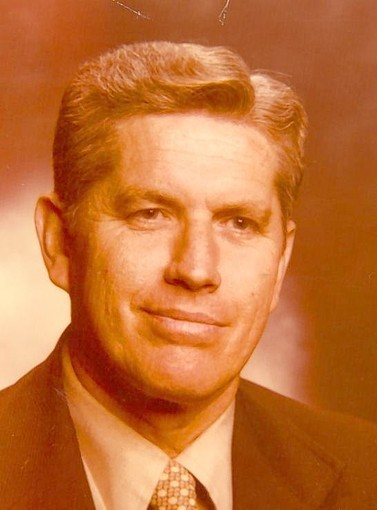 Freeman Baggett was a principal for nearly 30 years in Seminole County. The Sanford man died Feb. 26, 2012.