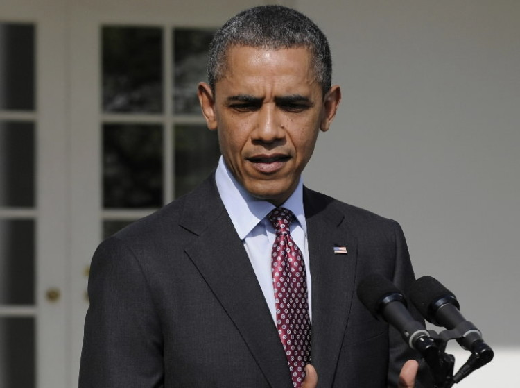 President Obama urges thorough investigation of Trayvon Martin ...