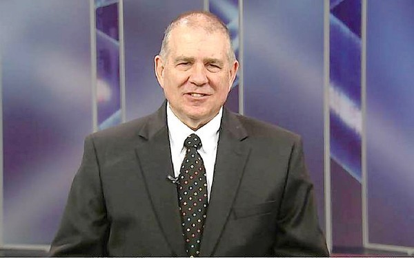 Attorney Hal Uhrig who is representing George Zimmerman, the gunman in the Trayvon Martin case. (Photo by FOX 35)