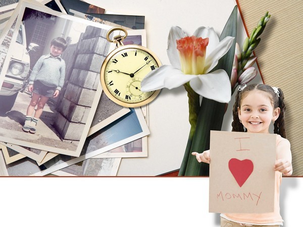 The most meaningful Mother's Day gifts may be the ones that don't cost a cent, or at least very few. This is a day when it really is the thought that counts.