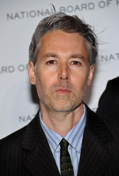 Musician Adam Yauch attends the National Board of Review of Motion Pictures Awards gala at Cipriani 42nd Street on January 12, 2010 in New York City.