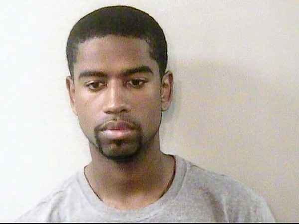 Jonathan Boyce, charged with felony hazing resulting in death or serious bodily injury.