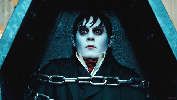 """There are no shortage of reasons why """"Dark Shadows"""" sputtered at the box office this past weekend, grossing just $28.8 million. But equally conspicuous was the sight of Johnny Depp in yet another domestic disappointment."""