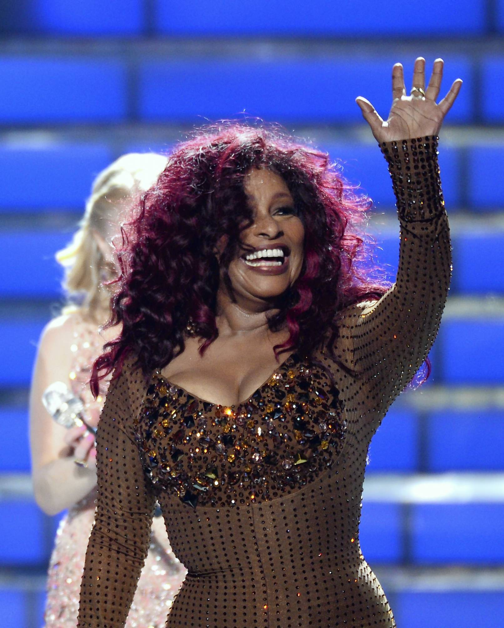 Chaka Khan will perform June 2 at Parliament House in Orlando.