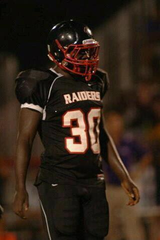 South Sumter DE Darien Williston received a scholarship offer from Missouri this week