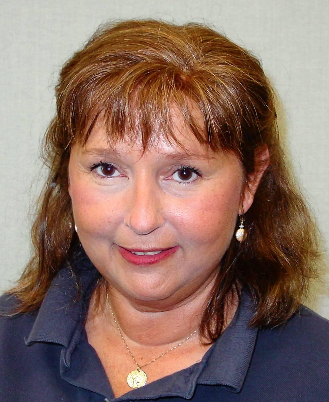 Linda Fern, longtime WESH Channel 2 employee.