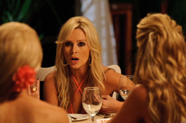 """Tamra on """"Real Housewives of Orange County."""""""