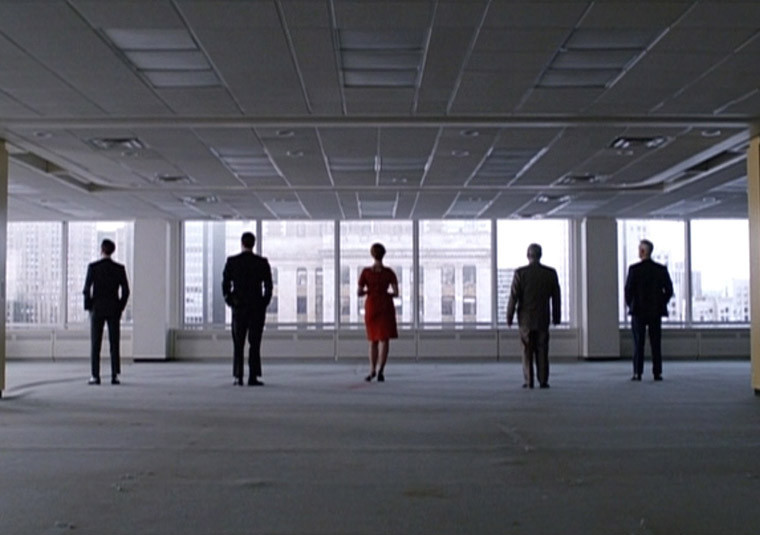"The season finale of ""Mad Men"" aired Sunday on AMC."