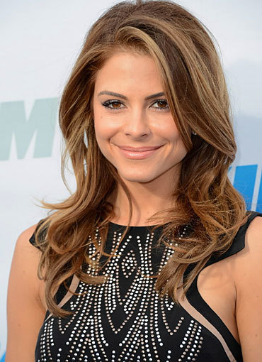 "Tv's ""Extra"" host Maria Menounos says she's been sexually abused by multiple doctors during examinations."