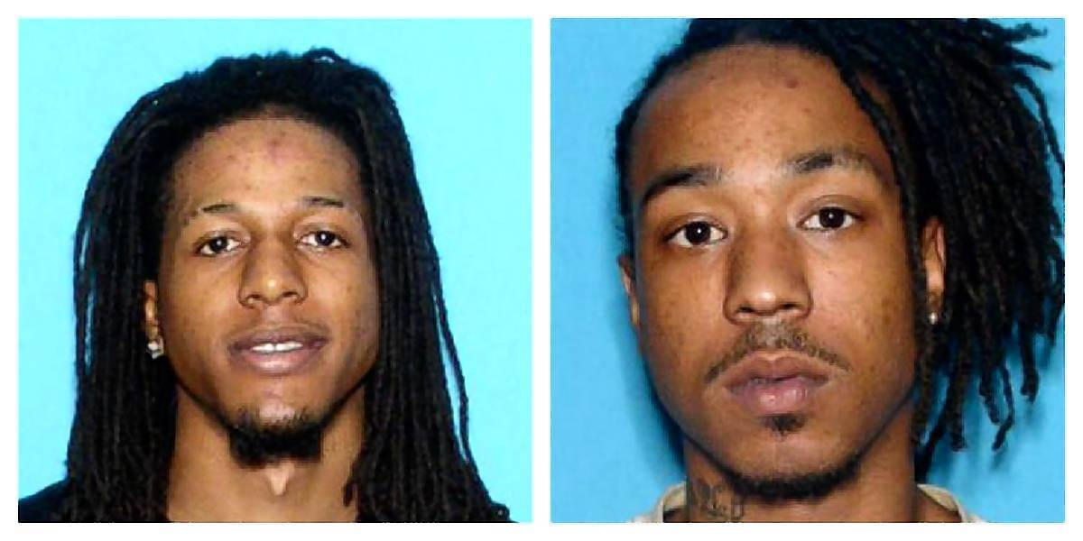 Lorenzo Holmes and Willie Bryant III are persons of interest in the shooting death of DeAnthony Ryles.