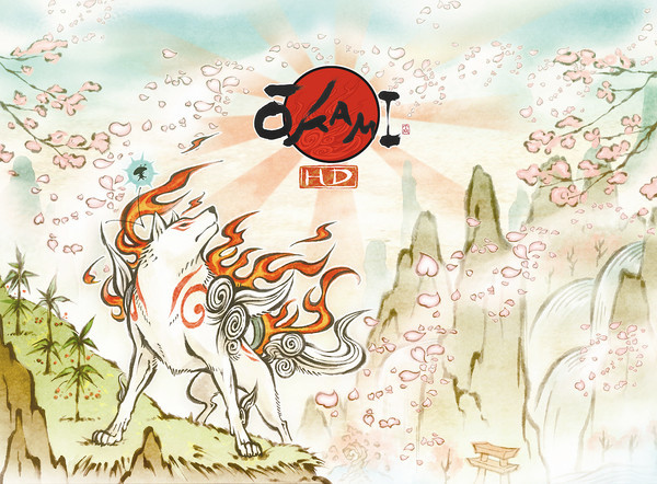 Okami HD isnt just another flash-in-the-pan remake. Capcom has gone to incredible lengths to really make the game stand out in the high-definition area.