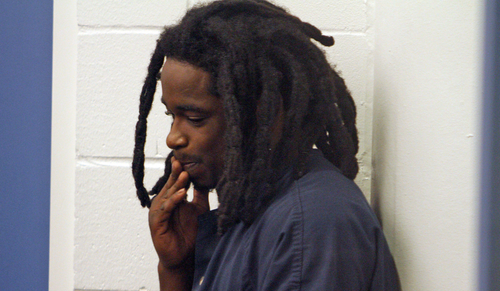 Durick Ingraham got no bond this morning after being charged in fatal shooting death of a Texas high school football star Dino Cannon outside Orlando's Club Limelite.