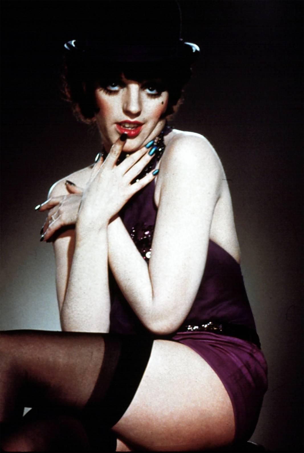 Liza Minnelli - Cabaret The Very Best Of