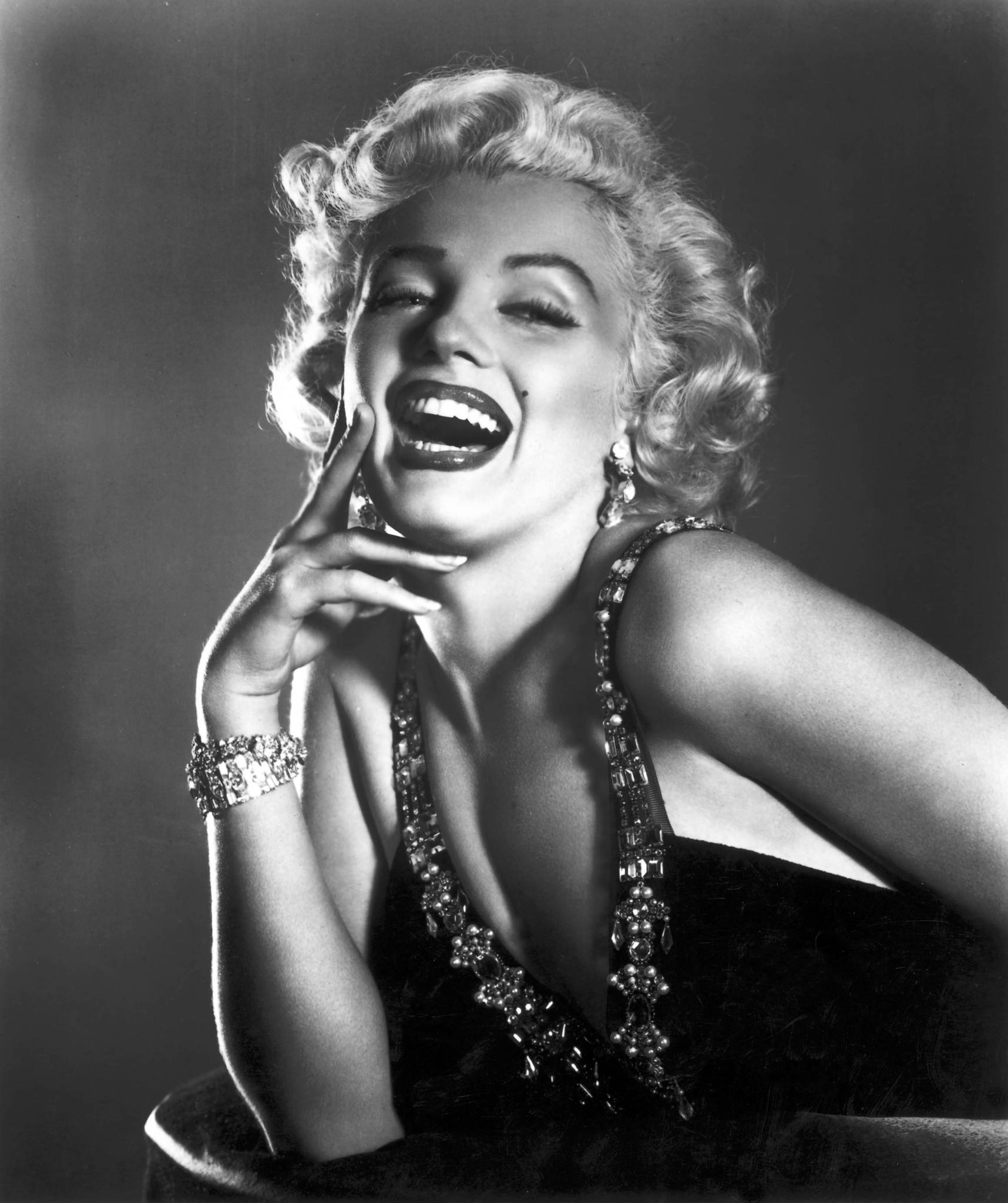 Sunday is the 50th anniversary of Marilyn Monroe's death.