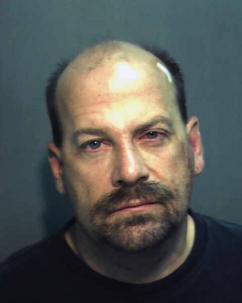 Kenneth Creuzer, 48, is charged with rape in connection with an assault on another man  at a motel at Parliament House in Orlando.