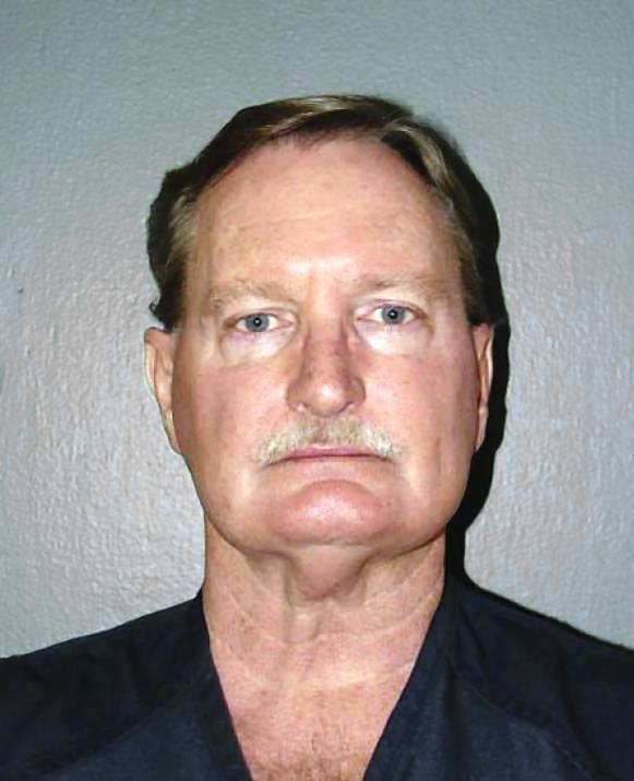 Polk County Church Official Embezzled From Church for Campaigning position