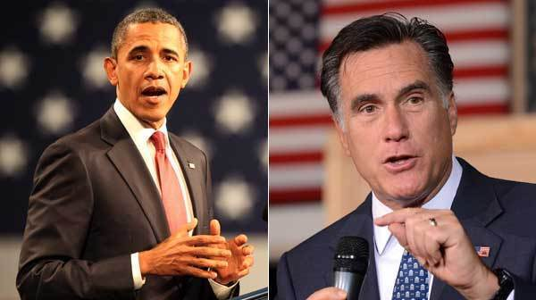 Mitt Romney makes two fundraising stops in Boca Raton