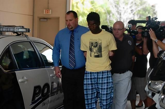 Ralph Ameduri shooting arrest: Teen arrested in fatal ...
