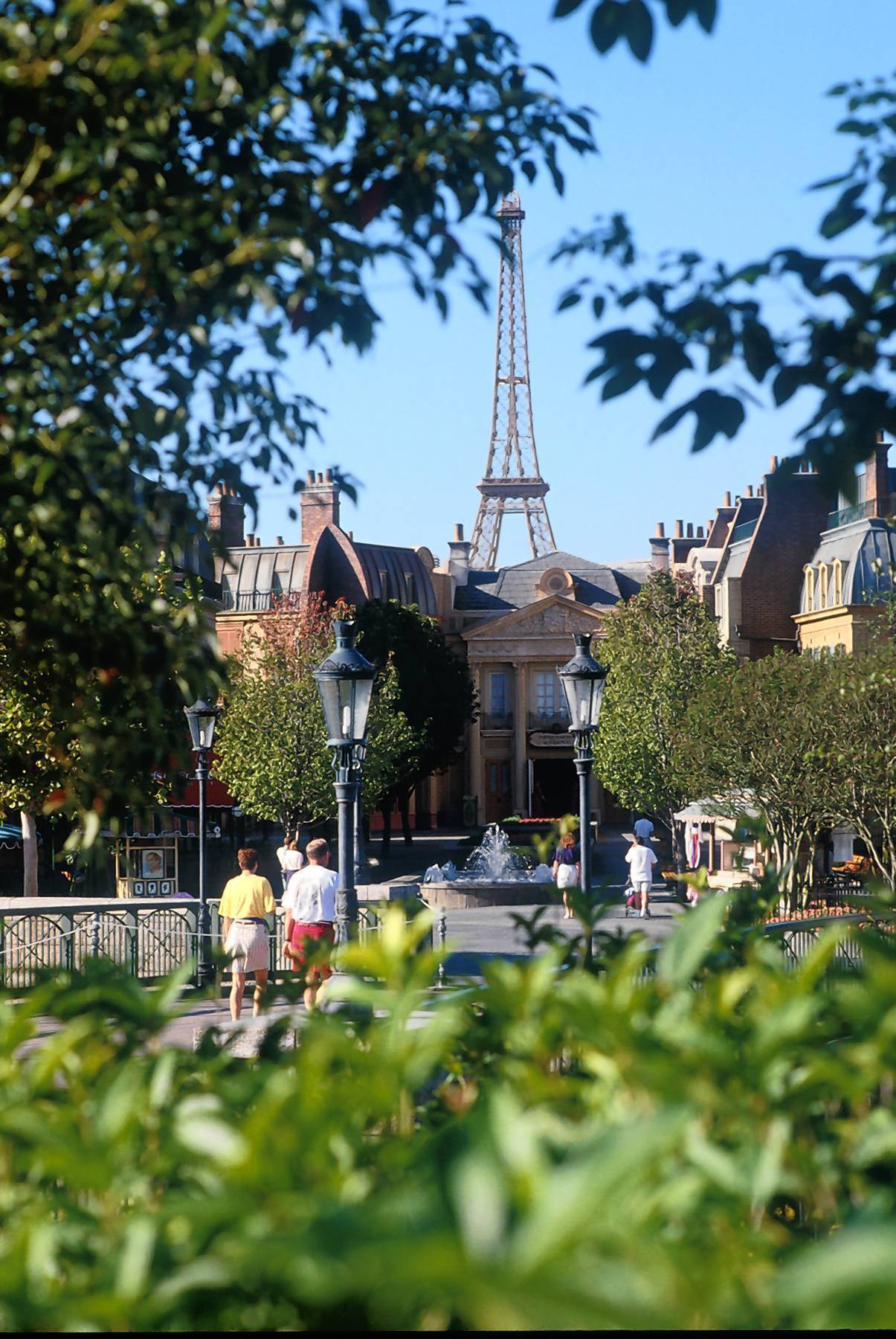 Disney is shutting down the pricey French restaurant in Epcot to make way for a less formal eatery.