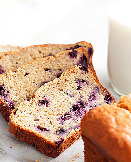 Step up: Here are four good tricks to make your banana bread or any quick bread recipe healthier and delicious.