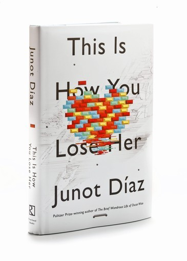 """junot diaz characterization """"junot díaz's stories are as vibrant, tough, unexotic, and beautiful as their settings – santa domingo, dominican neuva york, the immigrant neighborhoods of industrial new jersey with their gorgeously polluted skyscapes."""