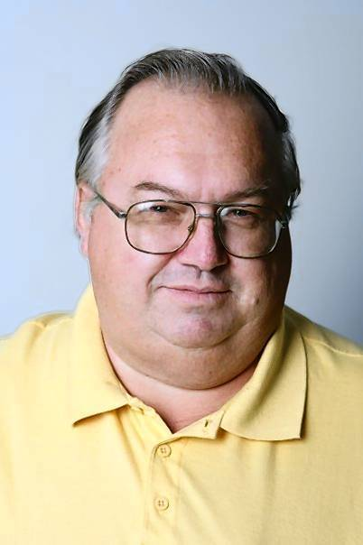 Orlando Sentinel reporter Gary Taylor died Aug. 30, 2012.