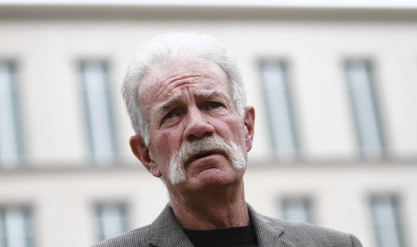 Gainesville-area Pastor Terry Jones issued a statement defending the film Innocence of Muslim, directed by Sam Bacile of California, who describes himself as an Israeli Jew.