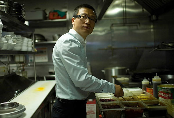 Restaurateur and chef Tony Hu came to the U.S. in 1993 and opened his own restaurant five years later. Hu now has nine restaurants and will open another this weekend.