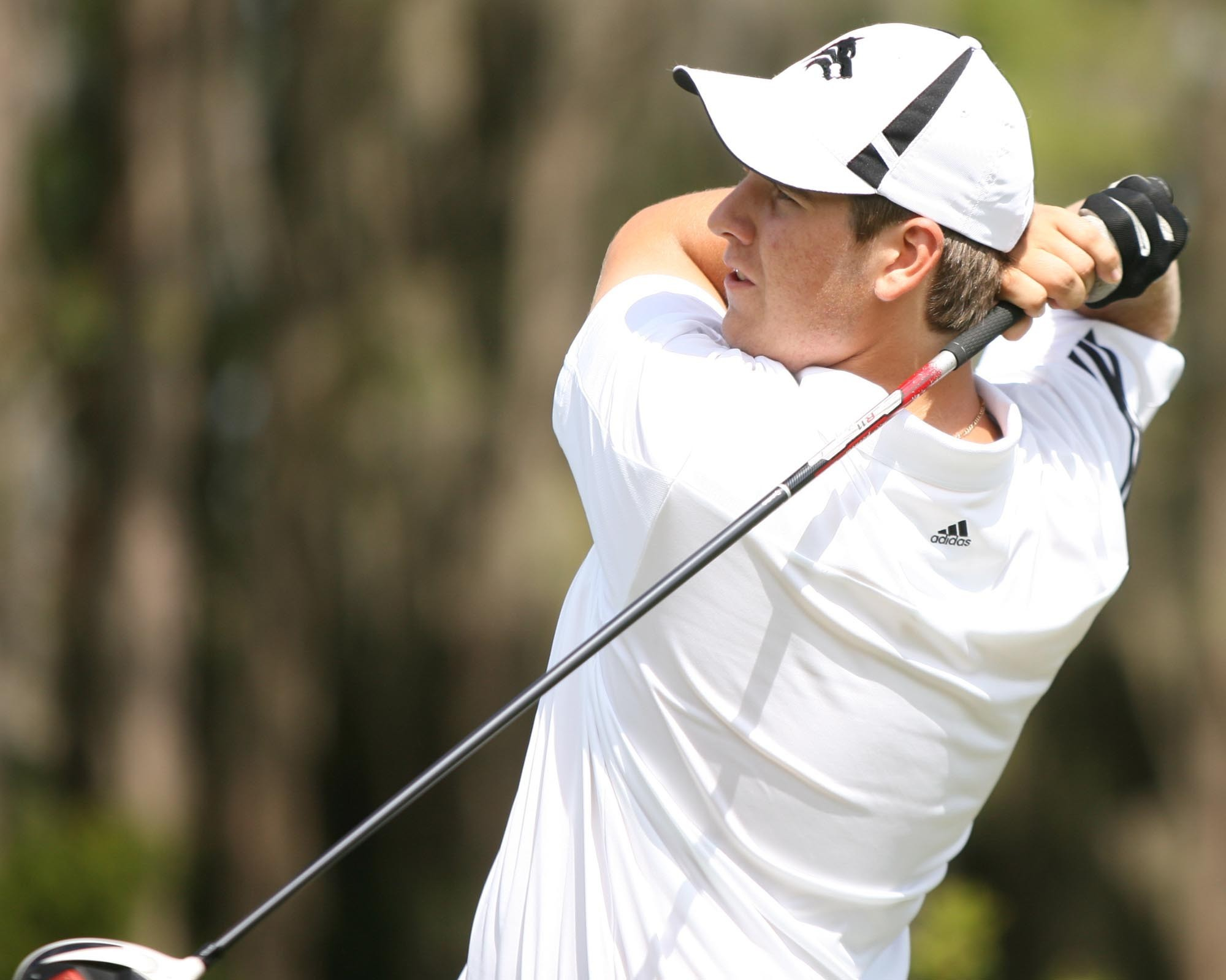 Timber Creek's Michael Keymont fired an even-par round of 72 to help Timber Creek past West Orange and Boone.