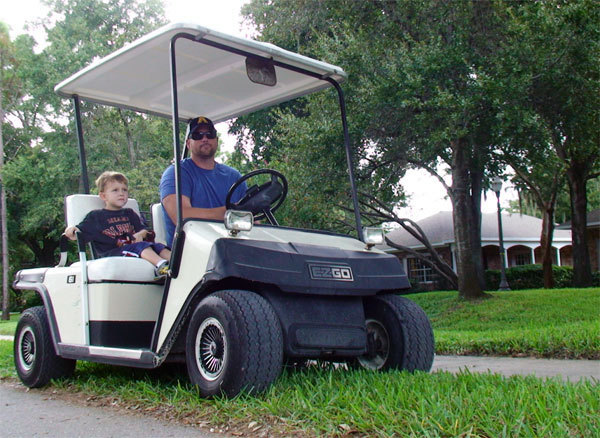 Golf carts city streets: Golf carts become legal on more city ... on golf ball paint, car paint, 4 wheeler paint, go cart paint, golf carts less than 500, golf carts for 500 dollars, riding lawn mower paint,