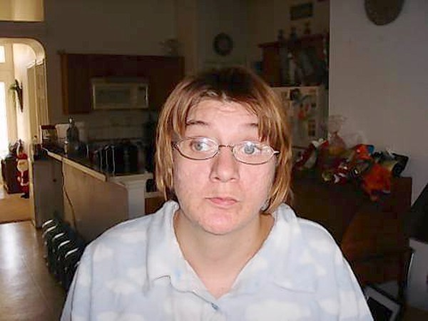 Lake County Sheriff's deputies are on the lookout for Barbi Betz, 37, of Clermont who is mentally disabled.