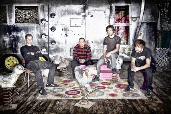 Alternative hard-rock band 10 Years will perform Friday, Oct. 12, at the Beacham in Orlando.