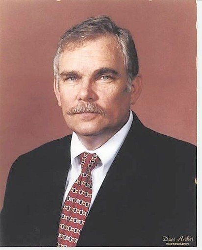 James Gregory France, a government building official, previously served 2 terms on DeBary City Council.