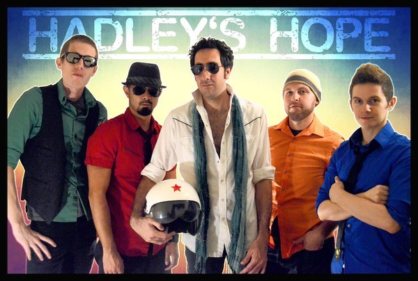 Orlando band Hadley's Hope will celebrate the release of a new CD on Oct. 19 at the Haven Lounge in Orlando.