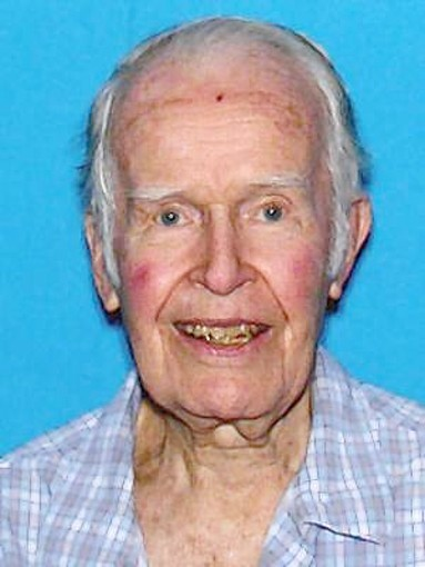 Thurman Nuse, 91, is missing out of Ormond Beach.