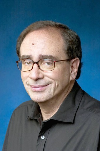 Author R. L. Stine will sign books this weekend at Spooky Empire.