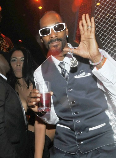 Rapper Snoop Dogg will perform Oct. 27 in Orlando.