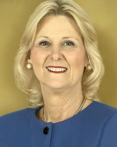 Lake County Commissioner Jennifer Hill.