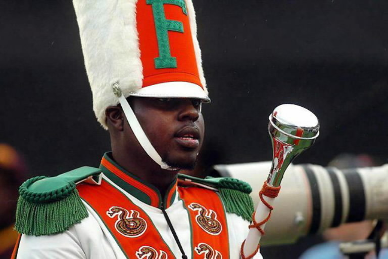 Robert Champion, the FAMU drum major who died after a hazing incident in Orlando, was a FAMU drum major from Southwest DeKalb High School near Atlanta.