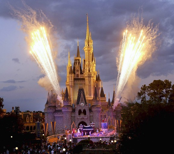 Walt Disney World will be open 24 hours, beginning at 6 a.m. on Feb. 29.