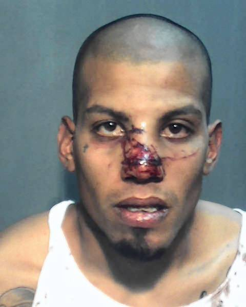 <b>Julian Garcia</b> of Orlando was arrested after Apopka police say he crashed ... - julian-garcia