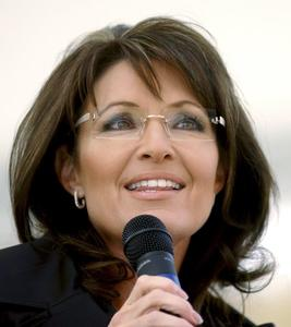 Republicans giving Sarah Palin a second look