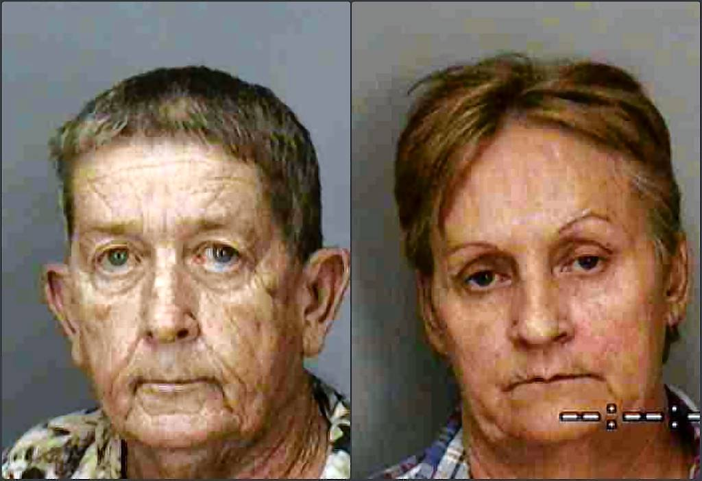James Peters was found dead inside his Polk County home and his wife, Sheree Peters, was charged with manslaughter in connection with his death.