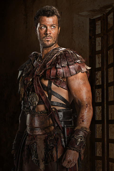 Spartacus: War of the Damned | Spartacus Wiki | Fandom