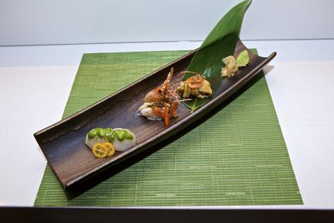Macku Sushi, 2239 N. Clybourn Ave.