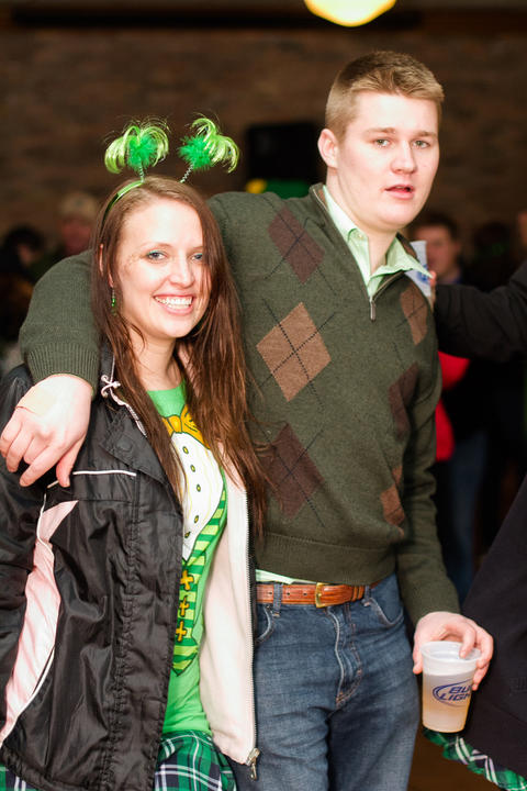 See our St. Patrick's Day bars & parties guide here and the St. Patty's Day kids & family guide here.