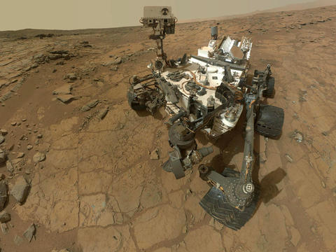 Mars Trending on: Reddit, Google Plus Why: Several billion years ago, Mars may well have been a pleasant place for tiny microbes to live, with plenty of water as well as minerals that could have served as food, NASA scientists said Tuesday at a news conference on the latest findings from their Mars rover. But they have yet to find signs that actual microbes did live in that oasis. [ New York Times ]