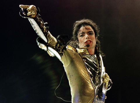 Michael Jackson Trending on: Today Show Why: Prince and Michael J