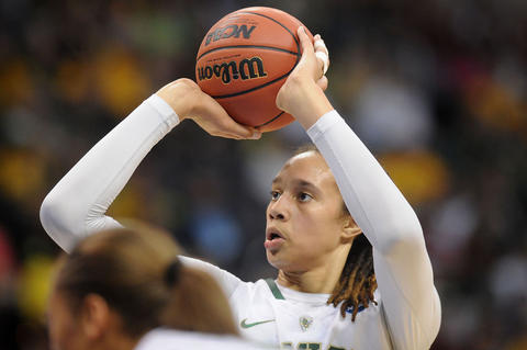 "Brittney Griner   Google Trends   Why: Dallas Mavericks owner Mark Cuban would be willing to give Baylor women's star Brittney Griner the opportunity to prove she could play in the NBA. Cuban said he would consider selecting Griner, a 6-foot-8 three-time All-American and Big 12 player of the year, in the second round of the NBA draft. If the Mavs don't draft her, Cuban said he would have ""no problem whatsoever"" inviting Griner to try out for a spot on Dallas' summer league team. [ ESPN ]"