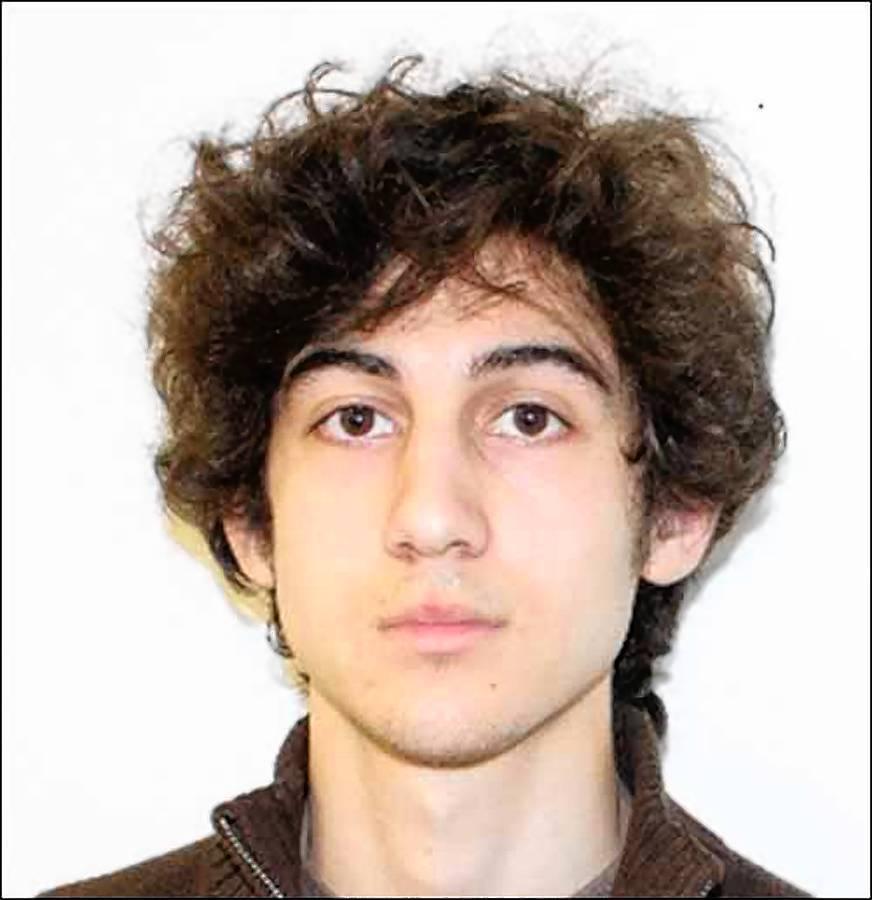 Dżohar Carnajew, podejrzany o dokonanie zamachu w Bostonie